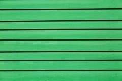 Πράσινο χρωματισμένο ξύλινο υπόβαθρο κρητιδογραφιών αφηρημένη ανασκόπηση ξύλινη Στοκ εικόνα με δικαίωμα ελεύθερης χρήσης
