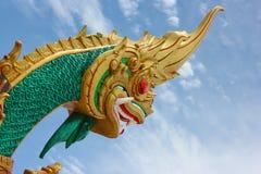 Πράσινο naka στοκ φωτογραφία