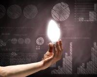 πράσο επιχειρησιακών επιχειρηματιών 'brainstorming' ανασκόπησης που φαίνεται συλλογισμός ψηλός σκεπτόμενος επάνω το λευκό απεικόν Στοκ Εικόνα