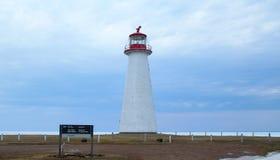 πρίγκηπας φάρων νησιών του Edward Στοκ φωτογραφία με δικαίωμα ελεύθερης χρήσης