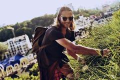 Πραγματικός εξερευνητής Στοκ Φωτογραφία