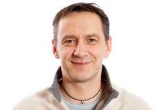 Πραγματικό πορτρέτο ατόμων Στοκ φωτογραφία με δικαίωμα ελεύθερης χρήσης