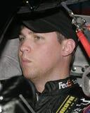 Πρακτική φλυτζανιών NASCAR στοκ φωτογραφία