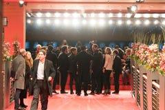 Πρεμιέρα του μουσείου ` κινηματογράφων ` κατά τη διάρκεια Berlinale 2018 Στοκ εικόνες με δικαίωμα ελεύθερης χρήσης