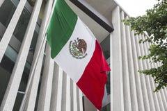 Πρεσβεία του Μεξικού στο Βερολίνο Γερμανία Στοκ εικόνες με δικαίωμα ελεύθερης χρήσης