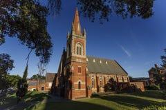 Πρεσβυτερική Εκκλησία Wagga †«ST Andrew Wagga στοκ φωτογραφίες