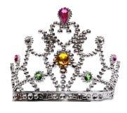 πριγκήπισσα κορωνών Στοκ φωτογραφία με δικαίωμα ελεύθερης χρήσης