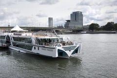 Πριγκήπισσα του Αμαντέους κρουαζιερόπλοιων Στοκ φωτογραφία με δικαίωμα ελεύθερης χρήσης
