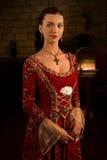 πριγκήπισσα Στοκ εικόνες με δικαίωμα ελεύθερης χρήσης