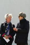 Πριγκήπισσα Anne HRH Στοκ εικόνες με δικαίωμα ελεύθερης χρήσης