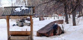 προαστιακός περίπατος άνοιξη ημέρας δασικός Στοκ Εικόνες