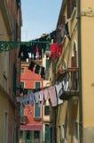 προαύλιο Βενετία Στοκ φωτογραφία με δικαίωμα ελεύθερης χρήσης