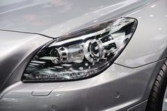Προβολέας αυτοκινήτων Στοκ Εικόνα