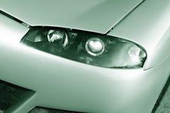 Προβολέας αυτοκινήτων στοκ φωτογραφία με δικαίωμα ελεύθερης χρήσης