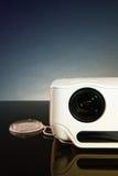 προβολέας LCD Στοκ φωτογραφίες με δικαίωμα ελεύθερης χρήσης