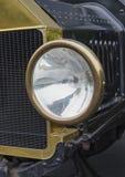 προβολέας παλαιός Στοκ Φωτογραφίες