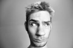προγραμματιστικό λάθος eyed Στοκ φωτογραφία με δικαίωμα ελεύθερης χρήσης
