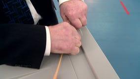 Προεδρικές εκλογές στη Ρωσία 2018 απόθεμα βίντεο