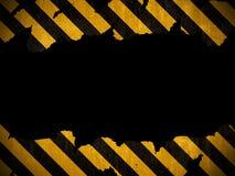 προειδοποίηση ανασκόπησ διανυσματική απεικόνιση