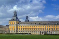 Προηγούμενο παλάτι πριγκήπων, Βόννη, Γερμανία Στοκ φωτογραφία με δικαίωμα ελεύθερης χρήσης