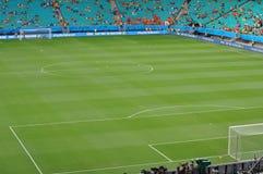 Προημιτελικοί Παγκόσμιου Κυπέλλου της FIFA στοκ φωτογραφία με δικαίωμα ελεύθερης χρήσης