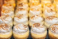 Προθήκη μιας βιομηχανίας ζαχαρωδών προϊόντων Στοκ φωτογραφία με δικαίωμα ελεύθερης χρήσης