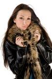 προκλητικές νεολαίες γυναικών στοκ εικόνες με δικαίωμα ελεύθερης χρήσης