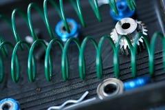 προμήθειες χόμπι Στοκ φωτογραφία με δικαίωμα ελεύθερης χρήσης
