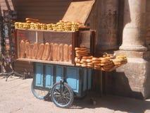 Προμηθευτής τροφίμων στοκ φωτογραφία με δικαίωμα ελεύθερης χρήσης