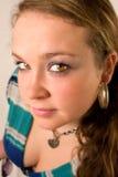 προοπτική κοριτσιών Στοκ φωτογραφία με δικαίωμα ελεύθερης χρήσης
