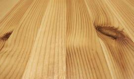 προοπτική ξύλινη Στοκ Φωτογραφία