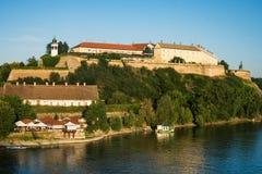 Προορισμός ταξιδιού στη Σερβία στοκ εικόνες με δικαίωμα ελεύθερης χρήσης
