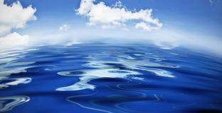 προς τη θάλασσα Στοκ φωτογραφία με δικαίωμα ελεύθερης χρήσης