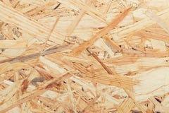 Προσανατολισμένος πίνακας σκελών osb ως σύσταση υποβάθρου, ξύλο struct στοκ φωτογραφίες με δικαίωμα ελεύθερης χρήσης