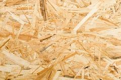 Προσανατολισμένος πίνακας σκελών osb ως σύσταση υποβάθρου, ξύλο struct στοκ εικόνες