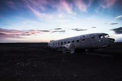 Προσγειωμένος Στοκ εικόνα με δικαίωμα ελεύθερης χρήσης