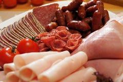 προσδιορισμός τροφίμων Στοκ φωτογραφίες με δικαίωμα ελεύθερης χρήσης