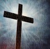 Προσευχή Λόρδων Στοκ φωτογραφίες με δικαίωμα ελεύθερης χρήσης