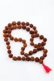 προσευχή χαντρών Στοκ εικόνες με δικαίωμα ελεύθερης χρήσης