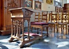 Προσευχή kneeler Στοκ Φωτογραφίες