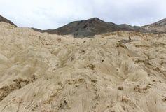 Προσεδαφιστείτε ladakh, Ινδία Στοκ εικόνα με δικαίωμα ελεύθερης χρήσης