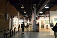 Προσιτή τέχνη δίκαιο NYC 2014 Στοκ εικόνες με δικαίωμα ελεύθερης χρήσης
