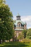 προσκύνημα 1005 εκκλησιών freystadt Στοκ Φωτογραφίες