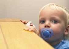 προσοχή μικρών παιδιών στοκ εικόνες
