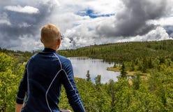 προσοχή φύσης Στοκ εικόνα με δικαίωμα ελεύθερης χρήσης