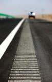 Προστασία ακρών του δρόμου Στοκ φωτογραφία με δικαίωμα ελεύθερης χρήσης