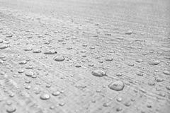 Προστασία από το βροχή-gidrobarer Στοκ εικόνα με δικαίωμα ελεύθερης χρήσης