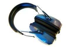 προστασία αυτιών στοκ φωτογραφίες