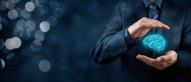Προστασία πνευματικής ιδιοκτησίας Στοκ Εικόνα