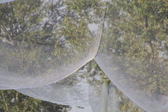 Προστατευτική αλιεία με δίχτυα καρπού Στοκ Εικόνες